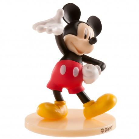 "Figurine ""Mickey la star"""