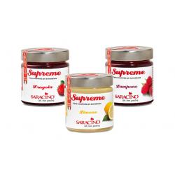 Préparation aromatisante concentrée au citron 200 g
