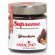 """Pâte aromatisante concentrée """"chocolat et noisettes"""" 200 g"""