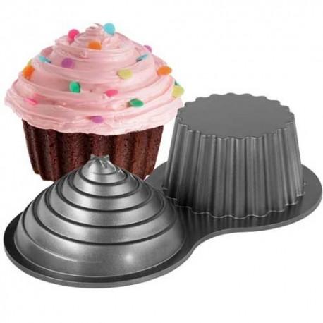 Moule pour cupcake géant
