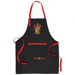 "Tablier de cuisine Harry Potter ""Gryffondor"""