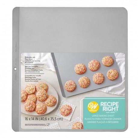 Plaque à pâtisserie Air Cookie - 41 x 36 cm