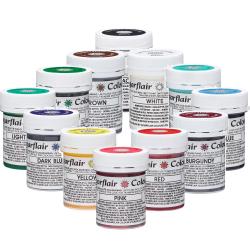 Colorant alimentaire pour chocolat 35 g - Plusieurs couleurs