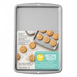 Plaque à biscuits - 33 x 24 cm
