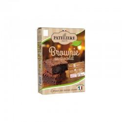Préparation pour fondant au chocolat BIO - 250 g