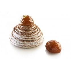 """Moule à gâteau 3D en silicone """"Mont Blanc"""""""
