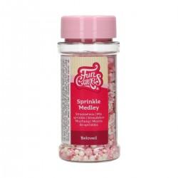 """Assortiment de sprinkles """"Beloved"""" - 65 g"""