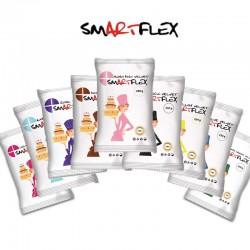 Pâte à sucre Smartflex 250 g - Différentes couleurs