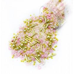 Assortiment de sprinkles - Princess Diary
