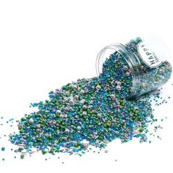Assortiment de sprinkles - Secret de sirène