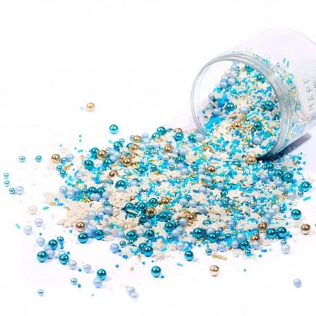 Assortiment de sprinkles - Paradis