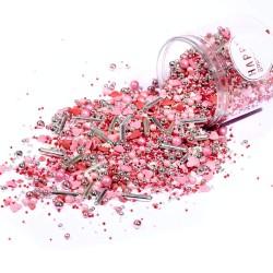 Assortiment de sprinkles - Be Mine