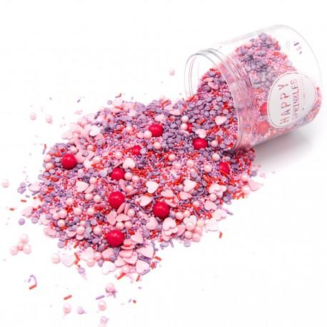 Assortiment de sprinkles - Forever You