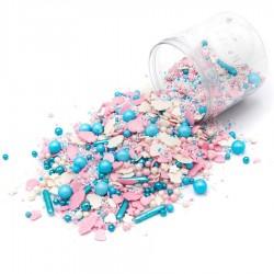 Assortiment de sprinkles - Sweet Heaven