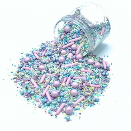 Assortiment de sprinkles - Sweet Mermaid