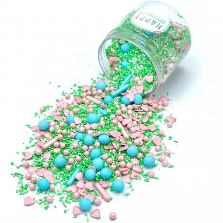 Assortiment de sprinkles - Sweet'n Easy