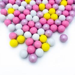 Perles en chocolat - Sun & Fun