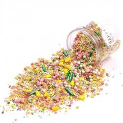 Assortiment de sprinkles - Tropical Miami