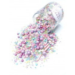 Assortiment de sprinkles - Pastel nacré