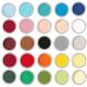 Colorant alimentaire en poudre FUNDUSTIC® - différentes couleurs