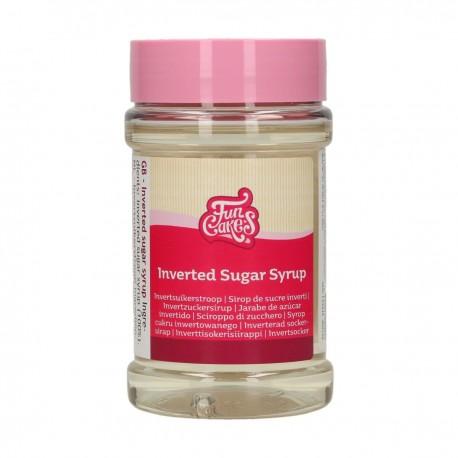 Sirop de sucre inverti - 375g
