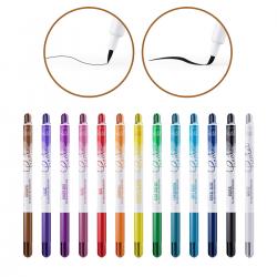 Feutre alimentaire Calligra® - Plusieurs couleurs