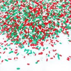Vermicelles de Noël