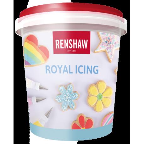 """Pot de glace royale """"blanc"""""""