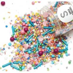 Assortiment de sprinkles - Parade de confettis