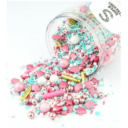 Assortiment de sprinkles - Cupcake love