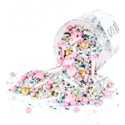 Assortiment de sprinkles - Girl power