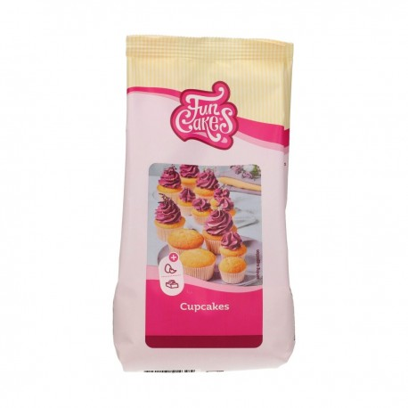 Mélange pour cupcakes - 500 g