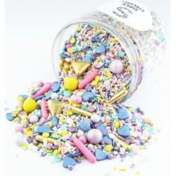 Assortiment de sprinkles - Jolie chipie