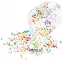 Assortiment de sprinkles - Cadeaux de Noël