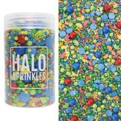 Assortiment de sprinkles - Dino Roar 125 g