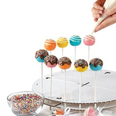 Présentoir pour cake pops