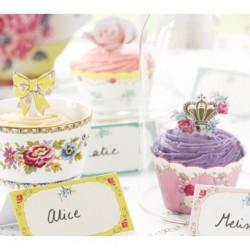 """Contours à cupcakes """"Splendide"""""""