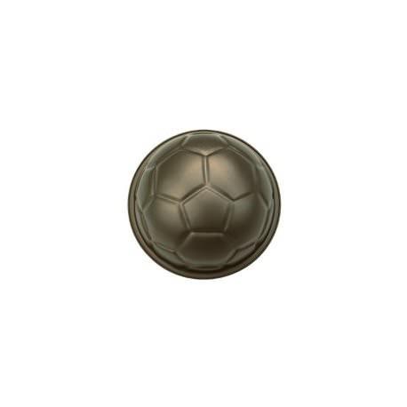 """Mini moule à gâteau """"ballon de foot"""""""
