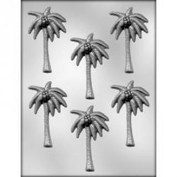 """Moule à chocolats """"palmiers"""""""