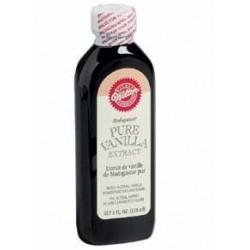 Extrait de vanille pur