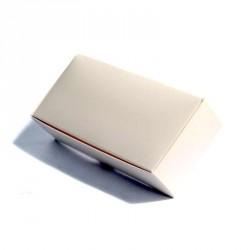 4 ballotins pour chocolats et confiseries (18,4 x 8,8 x 4,5cm)