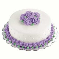 6 supports à gâteaux (diam. : 35.5cm)