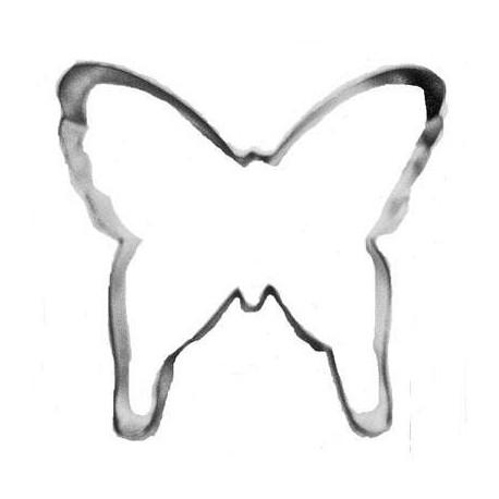 """Emporte-pièce """"Papillon"""""""