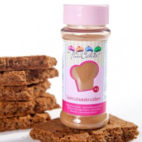 Epices pour speculoos
