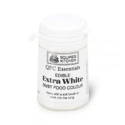 Colorant alimentaire en poudre extra blanc