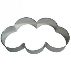 """Emporte-pièce """"nuage"""""""