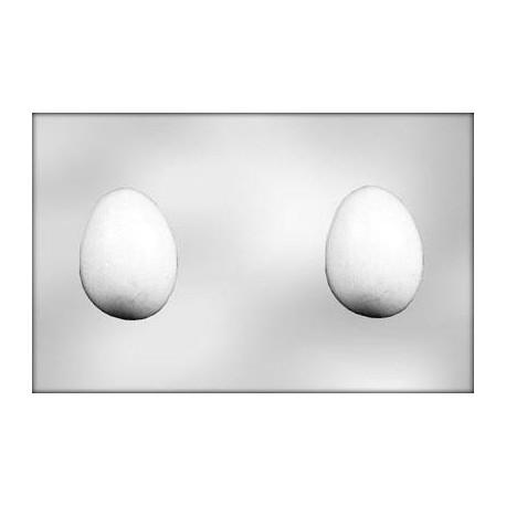 """Moule à chocolat 3D """"oeuf de Pâques"""""""