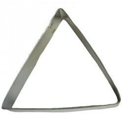 """Emporte-pièce """"triangle"""" (7,6cm)"""