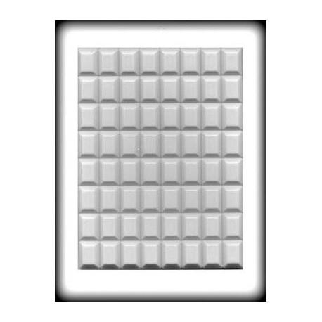 Moule à bonbons durs et chocolats «tablette XL»