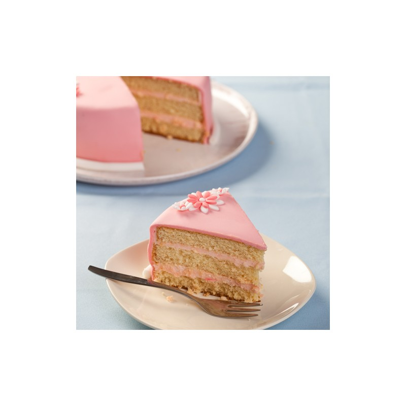 Sponge Cake Avis